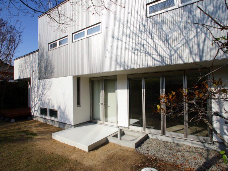 福岡の住宅設計事務所