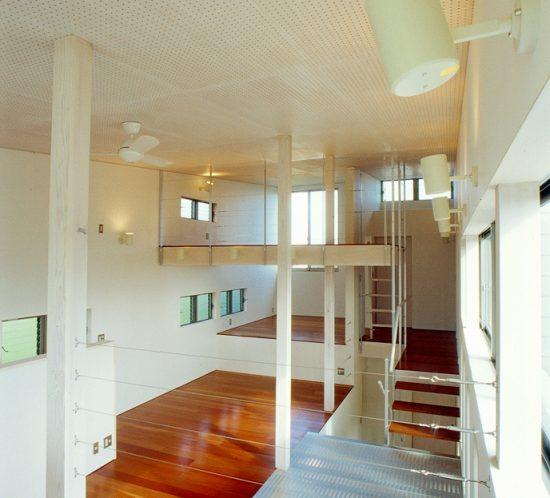 福岡の住宅建築設計