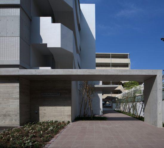 福岡の住宅建築