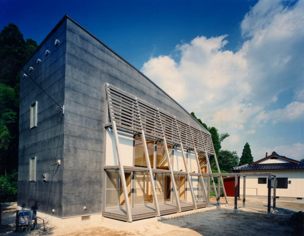 福岡の建築